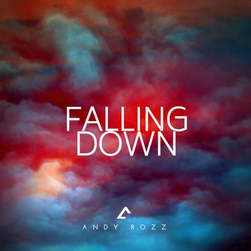 Andy Rozz Unveils New Single 'Falling Down'