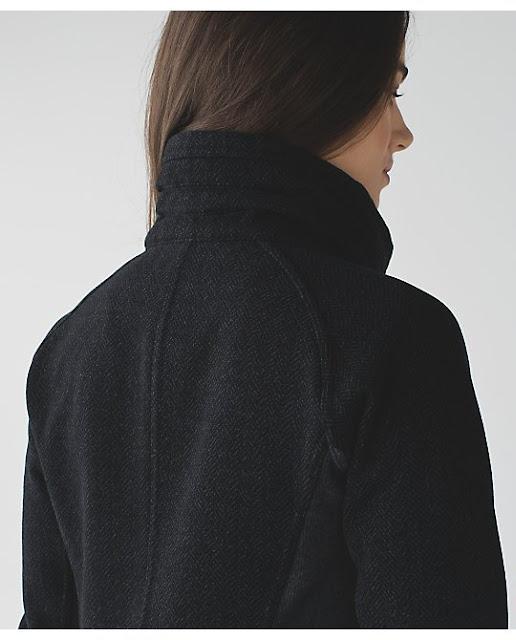 lululemon radiant-jacket
