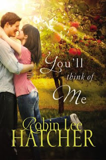 Review - You'll Think Of Me by Robin Lee Hatcher
