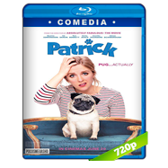 Patrick (2018) BRRip 1080p Audio Dual Castellano-Ingles