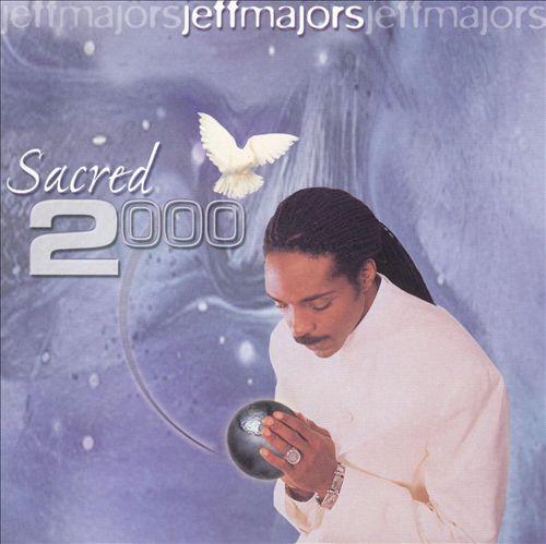 Jeff Majors-Sacred 2000-