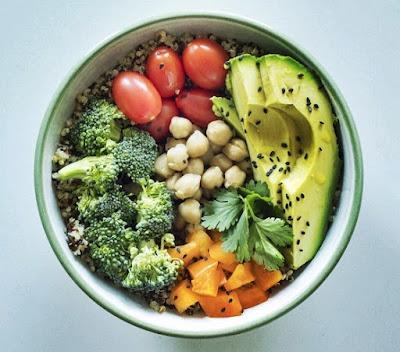 Daging Pengganti Protein Anak-anak Vegetarian