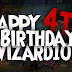 Wizard101's Fourth Birthday and Community Events