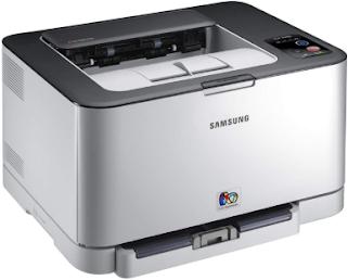 Télécharger Samsung CLP-321 Pilote Pour Windows 10/8.1/8/7 et Mac