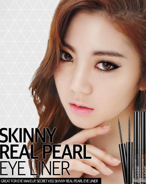 Skinny Real Eyeliner