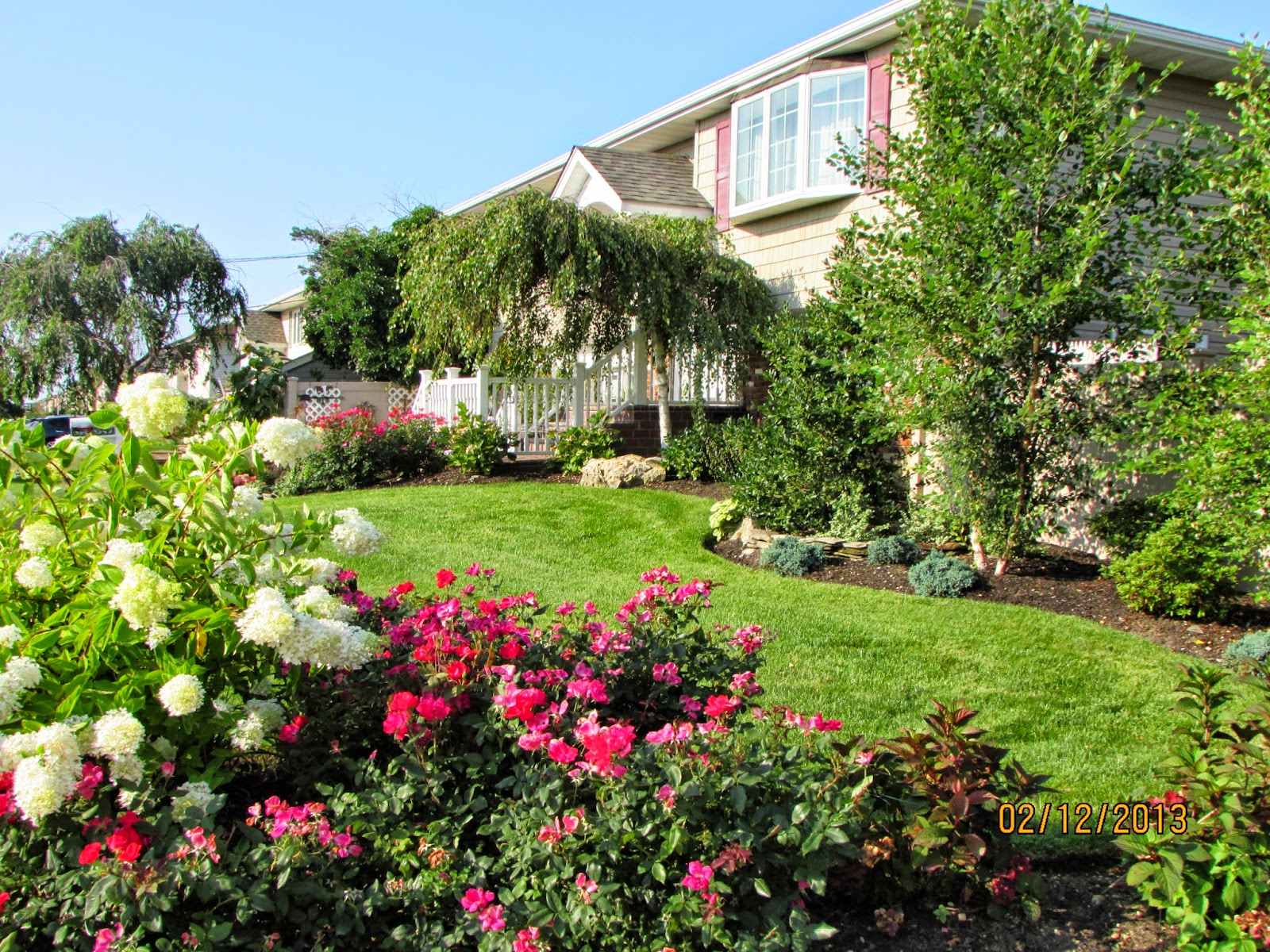 Long Island Landscape Design Company Nassau County Suffolk