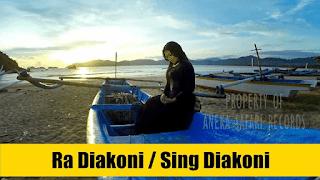 Lirik Lagu Sing Diakoni - Kurnia Dewi