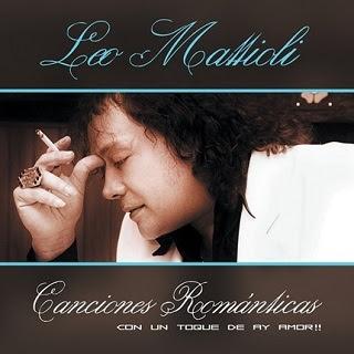 leo mattioli canciones romanticas