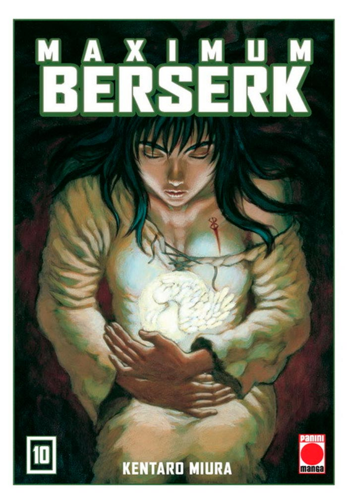 Berserk Maximum #10