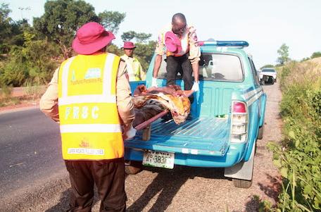 fatal accident benin asaba road