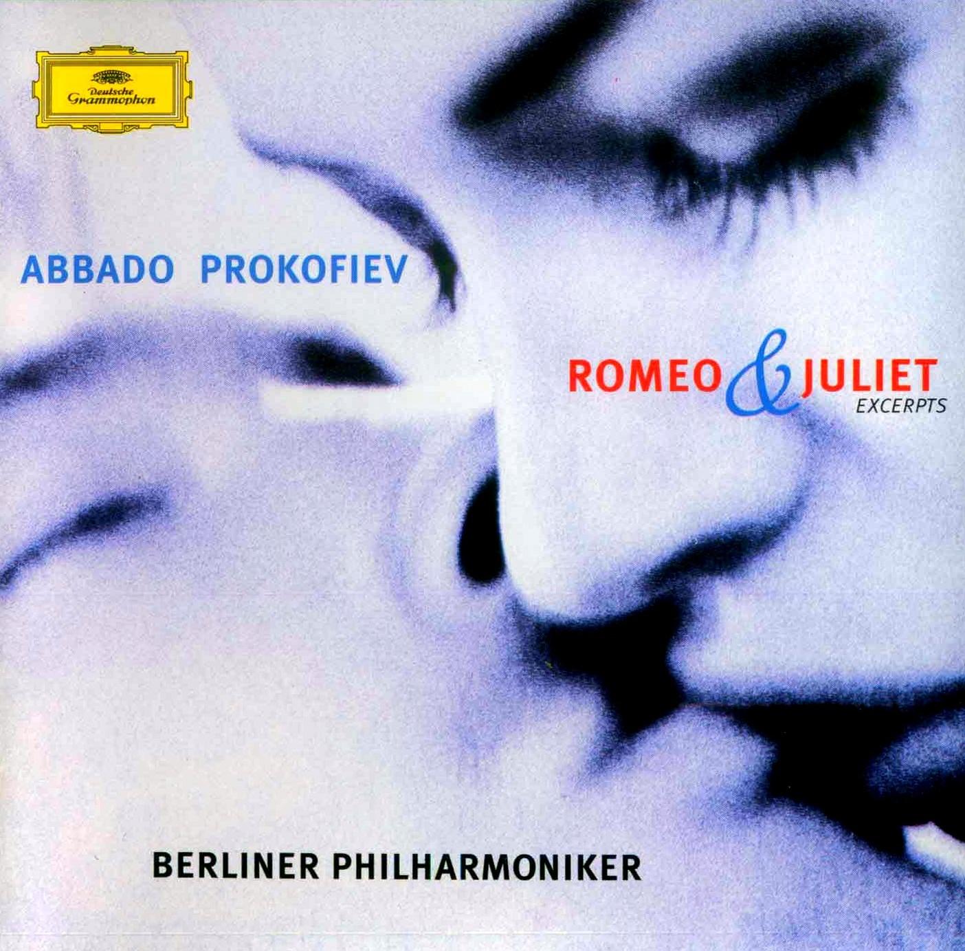 Prokofiev Romeo and Juliet Royal Ballet Details