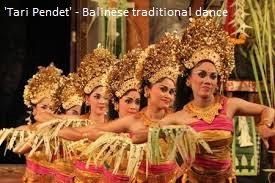 The Role of Traditional Dance: Promoting Tourism, Supporting the Economy