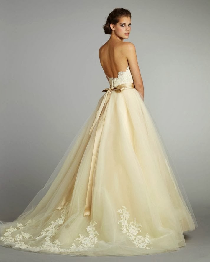 Best Wedding Gown: Wedding Styles On Pinterest: Best Wedding Dresses #3