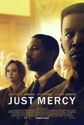 Just Mercy 2019 Movie Poster 4