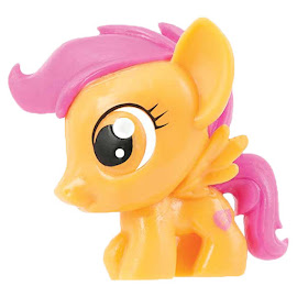 My Little Pony Series 5 Fashems Scootaloo Figure Figure
