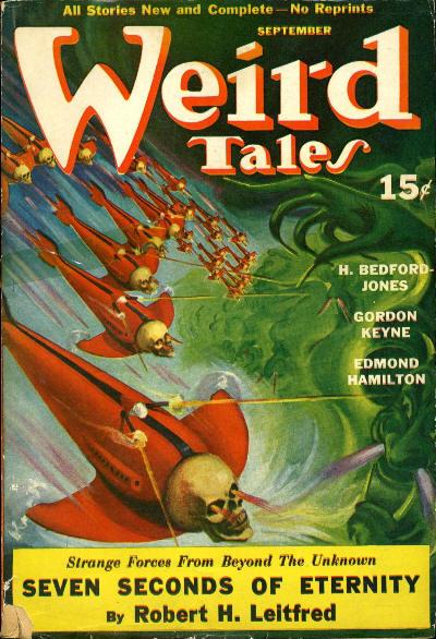 Weird Sex Tales 75