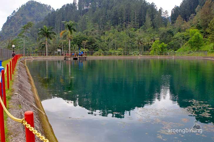 kolam tando plta ketenger batyrraden banyumas
