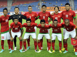 Inilah Penyebab Hasil Pertandingan Timnas Indonesia Kalah Talak