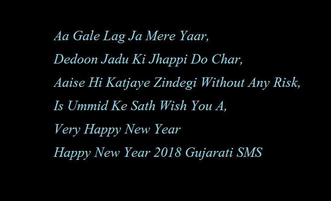 Happy New Year In Gujarati 98