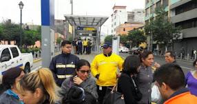 METROPOLITANO: Buses A y C cambian de recorrido por marcha de maestros en el Centro de Lima