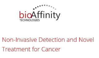 BioAffinity Develop Innovative And Noninvasive Diagnostics For Early Stage Cancers