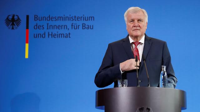 Ministro del Interior de Alemania propone monitorear a niños islamistas menores de 14 años