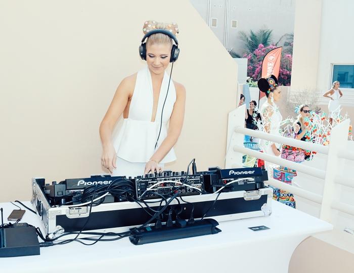Dubai International DJ