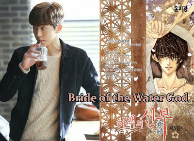 Sinopsis Bride of The Water God Episode 1-16 (Lengkap)