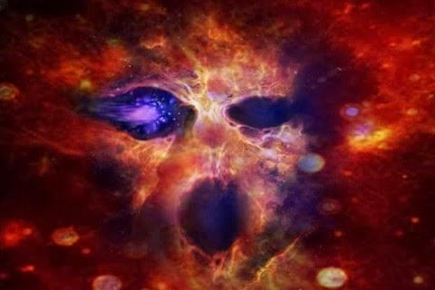 misteri galaksi hantu