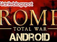 Rome: Total War di Android