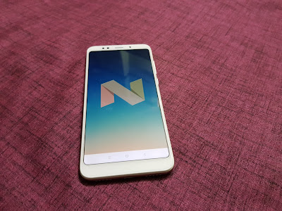 Xiaomi Redmi Note 5 Review : Best Phone under Rs 10000?