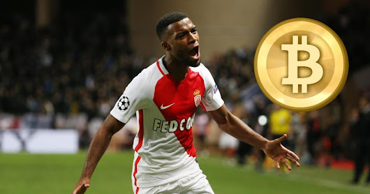 Lemar for 6000 Bitcoins: Arsenal set to be the first club ever to bid for a player in cryptocurrency