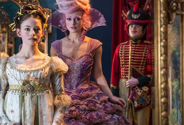The Nutcracker and the Four Realms: Film Review