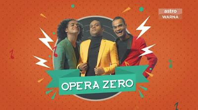 Opera Zero 2018 Episod 8