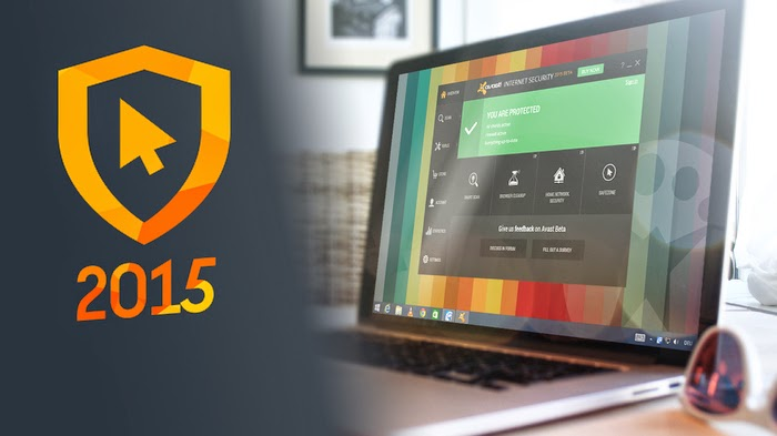 Dowmload Avast Internet Security 2015 Full + Free License Key