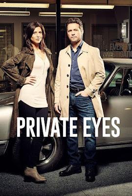 Private Eyes (TV Series) S02 Custom HDRip Latino