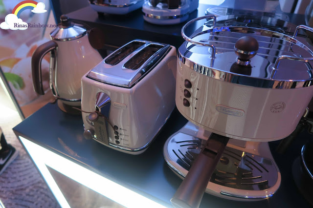De'Longhi Icon Vintage Collection