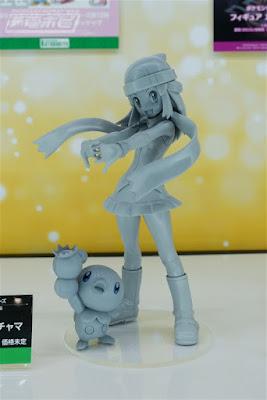 Hikari - Pokemon Series