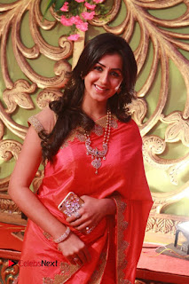 Actress Radhika Daughter Rayanne Marriage Pictures  0017.jpg