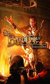 ae0bf6557fd734969eff72d259acd9c0 - The Bard's Tale IV: Barrows Deep