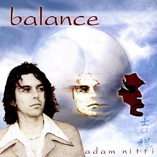 Adam Nitti - 1998 - Balance