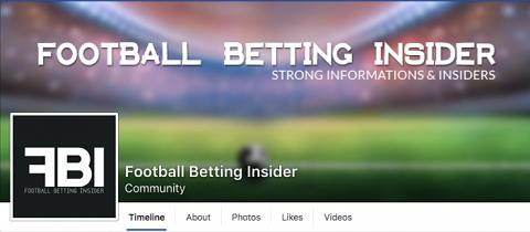 Football Betting Insider