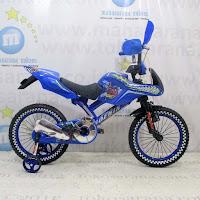 sepeda anak motocross