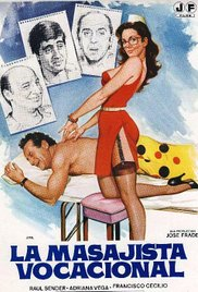La masajista vocacional 1981