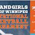 SCHEDULE RELEASED: Boys & Girls Club of Wpg Hosting Comm Club Tourney Mar 24-25 for Ages 11-15