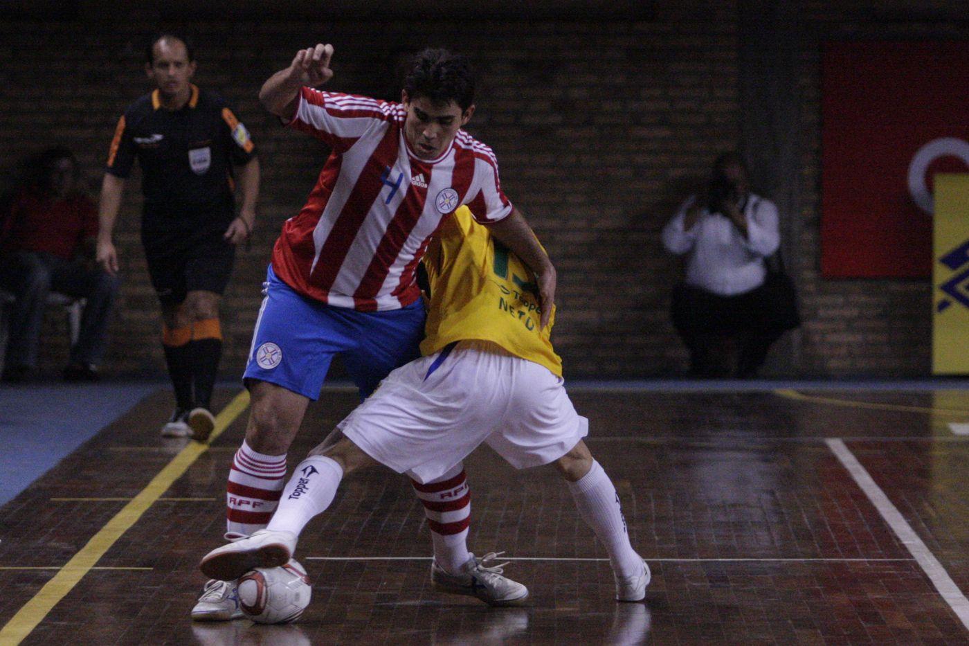3 aspectos para a marcação pressão no Futsal
