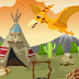 Games4King - Cute Pterodactyl Rescue Game Escape
