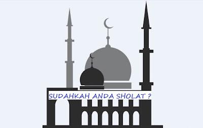 Jadwal Sholat Jakarta Barat 2017
