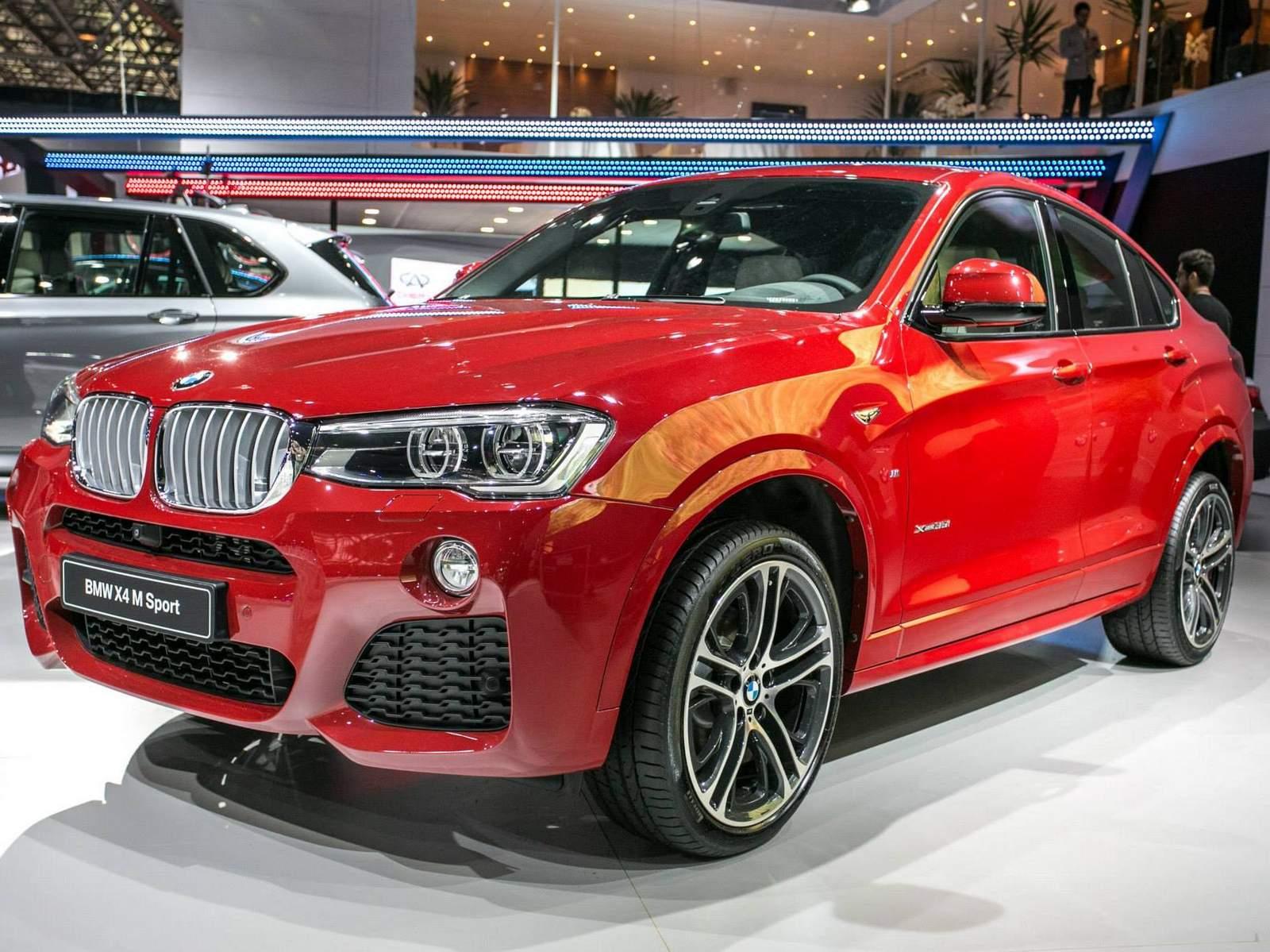 BMW X6 - Preço