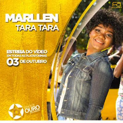"""""""Marllen - Taratara (Marrabenta) 2018 Download MP3 """""""